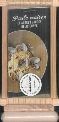 L'authentique guitare à pasta : l'accessoire pour faire des tagliatelles maison