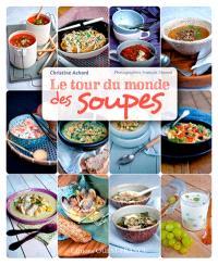 Le tour du monde des soupes