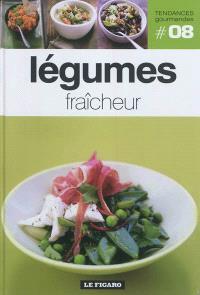 Légumes fraîcheur