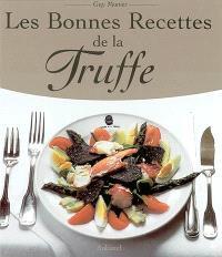 Les bonnes recettes de la truffe