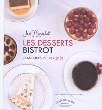 Les desserts bistrot : classiques ou revisités