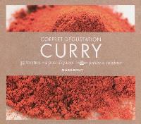 Mes petits currys : 32 recettes : les meilleurs currys d'Inde, de Thaïlande, de Malaisie