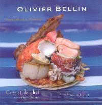 Olivier Bellin, saveur blé noir en Finistère