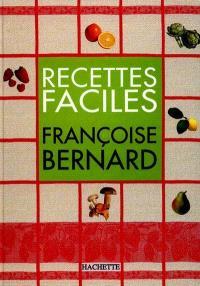 Recettes faciles. Volume 1