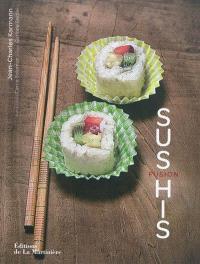 Sushis fusion