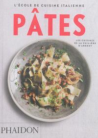 L'école de cuisine italienne, Pâtes