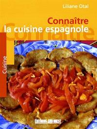 Connaître la cuisine espagnole