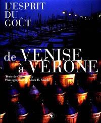 De Venise à Vérone