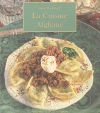 La cuisine afghane