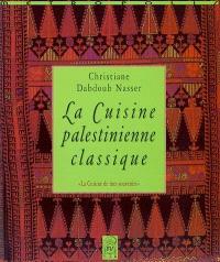 Cuisine palestinienne classique