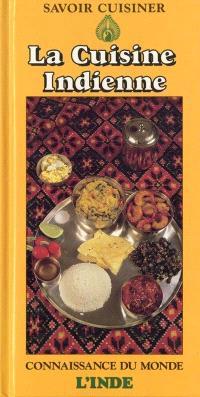 La cuisine indienne