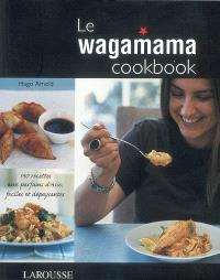 Le wagamama cookbook