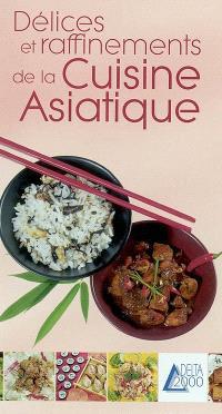 Délices et raffinements de la cuisine asiatique