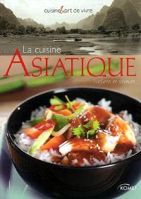 Cuisine asiatique : parfums et saveurs