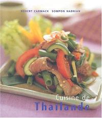 Cuisine de Thaïlande