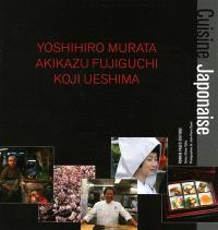 Cuisine japonaise, voyage au Japon