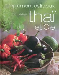 Cuisine thaï et Cie