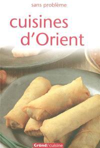 Cuisines d'Orient