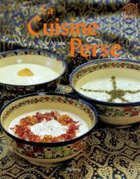 La cuisine perse
