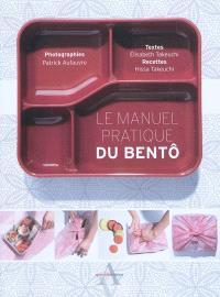 Le manuel pratique du bentô