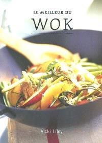 Le meilleur du wok