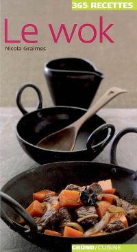 Le wok