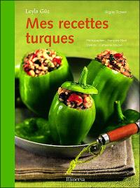 Mes recettes turques