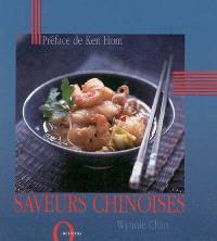 Saveurs chinoises
