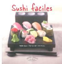 Sushi faciles