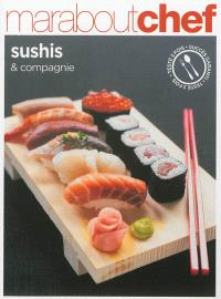 Sushis & compagnie