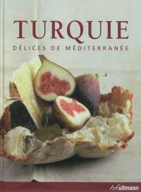 Turquie : délices de Méditerranée