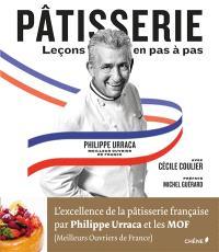 Pâtisserie : leçons en pas à pas