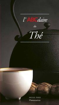L'ABCdaire du thé