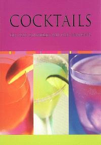 Cocktails : des plus classiques aux plus branchés