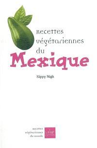 Recettes végétariennes du Mexique