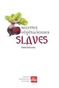 Recettes végétariennes slaves