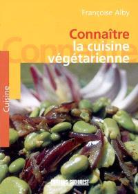 Connaître la cuisine végétarienne