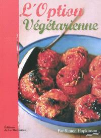 L'option végétarienne