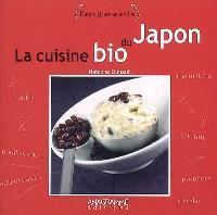 La cuisine bio du Japon