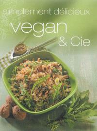 Vegan & cie