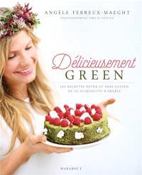 Délicieusement green : les recettes détox et sans gluten de la guinguette d'Angèle