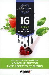 IG : régime index glycémique