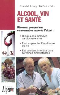 Alcool, vin et santé