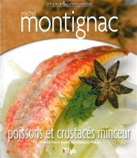 Poissons et crustacés minceur : 50 recettes à index glycémique faible