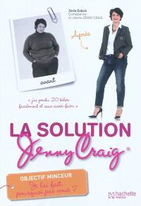 La solution Jenny Craig