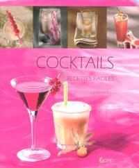 Cocktails : 50 recettes faciles