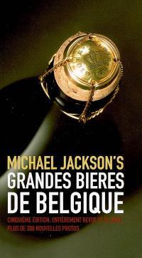 Grandes bières de Belgique