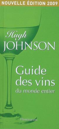 Guide des vins du monde entier 2009