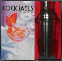 Cocktails : 30 recettes