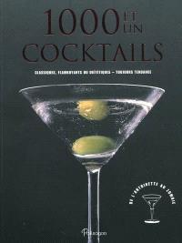 1.000 et un cocktails